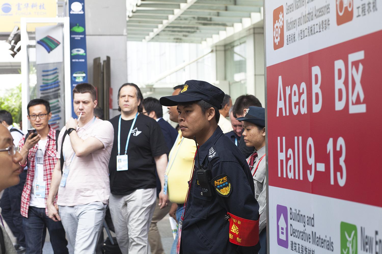 Выставки в Гуанчжоу в 2019 году